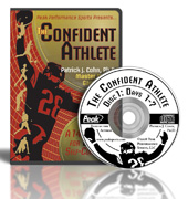 The Confident Athlete CD Series