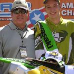 Mental Training for MX, Kart, and Auto Racing